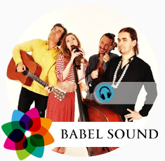 babel sound majus